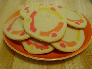 Ubuntu Sugar Cookies