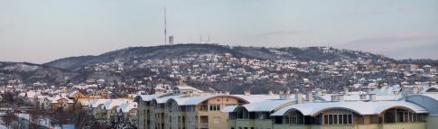 Széchenyi-hegy