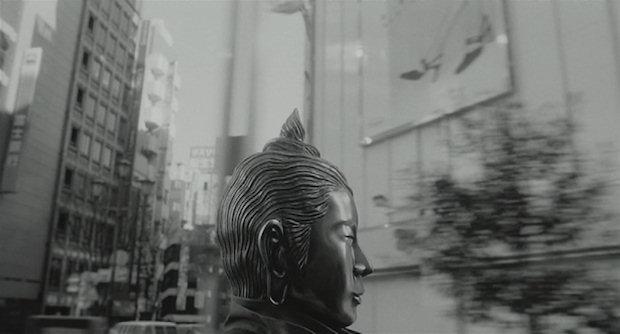 Thunderbolt Buddha