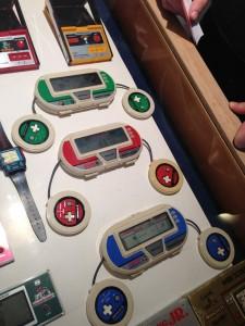 Kétjátékos Nintendo cucc kontrollerrel