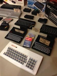 ZX gépek