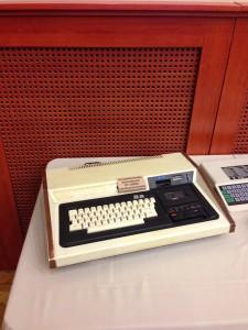 Híradástechnika Szövetkezet HT1080Z Iskolaszámítógép